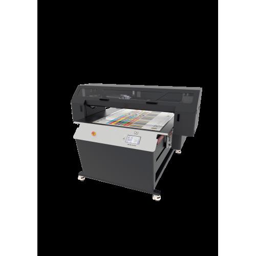 OXIPRINT DX110 UV-LED ультрафиолетовый сувенирный планшетный принтер