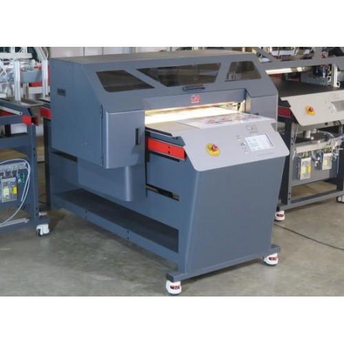 OXIPRINT DX70120 ALUMINIUM планшетный принтер для металлографики с вакуумной плитой