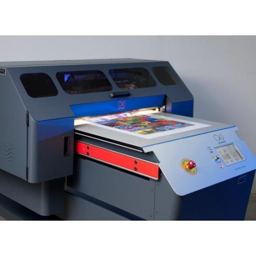 OXIPRINT DX70120 UV-LED ультрафиолетовый сувенирный планшетный принтер