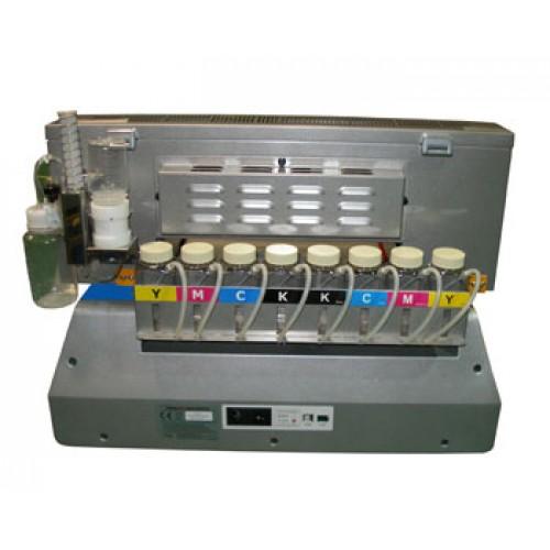 Freejet 330TX текстильный планшетный принтер