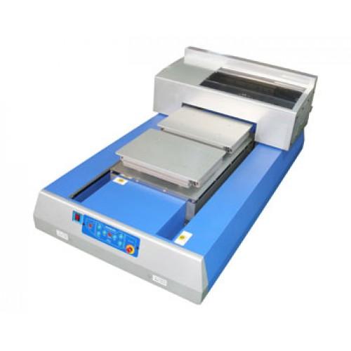Freejet 500TX текстильный планшетный принтер