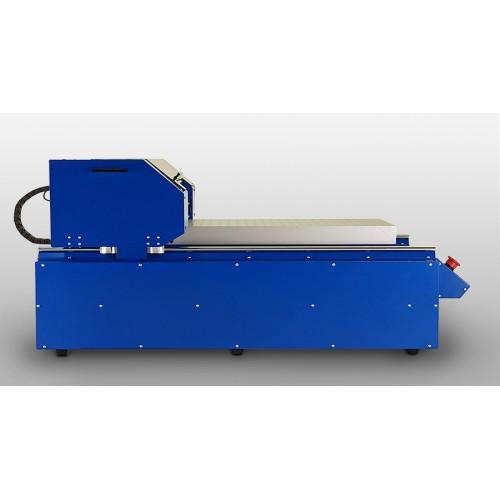Гедаджет 3260 АЛЮМ планшетный принтер для металлографики с вакуумной нагревательной плитой