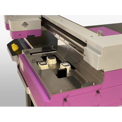 GEDAJET UV 60x90 ультрафиолетовый планшетный принтер 60х90 см