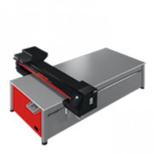 MOTIONJET PRO 1310+ планшетный принтер для металлографики с вакуумной нагревательной плитой