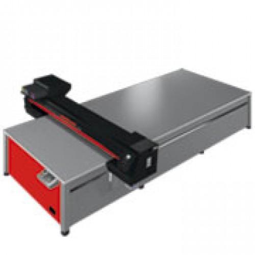 MOTIONJET PRO 1610+ планшетный принтер для металлографики с вакуумной нагревательной плитой