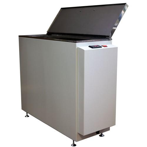 ТВГ60х30 1,6 кВт термованна для металлографики Гедаджет